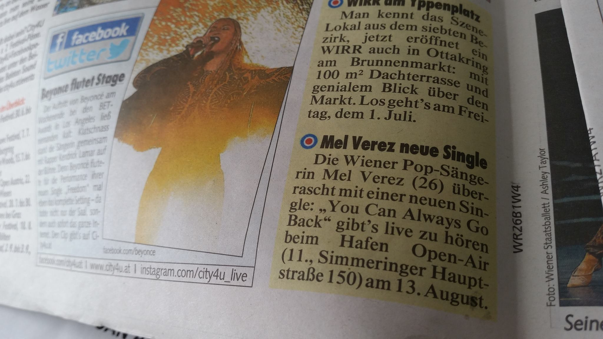 Kronen Zeitung 28.6.