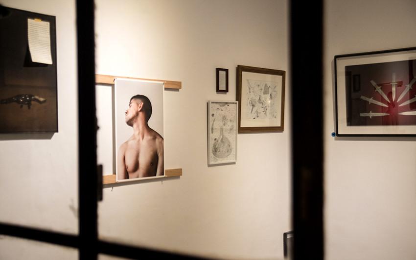 All artworks - Todas las obras