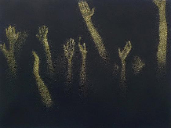 Daniel Juarez - Nothing more unbearable than night