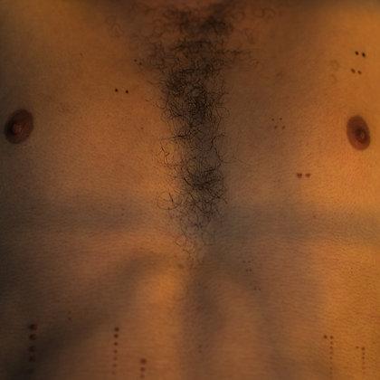 "Rodrigo Reinoso - Body Part ""Pecho I"""