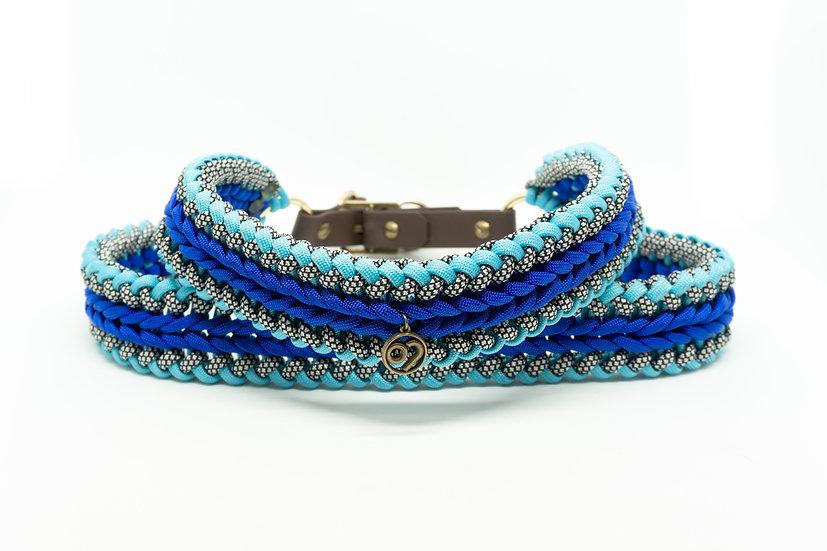 Jewel Ocean Blue Harness