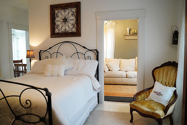 Bella Mia Bed and Breakfast