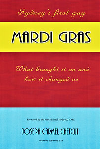 Sydney's first gay Mardi Gras: the book