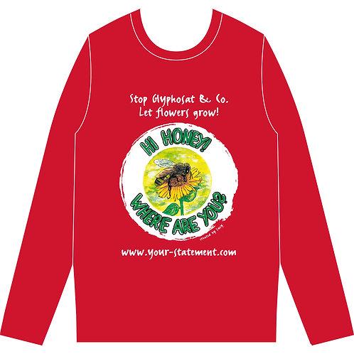 """Sweatshirt """"Honey II"""""""