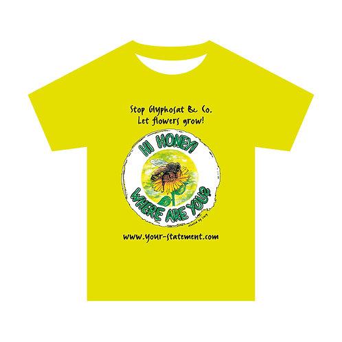 """Herrenshirt """"Honey II"""""""