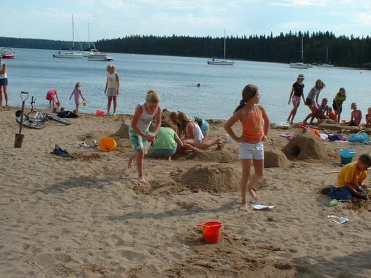 clear lake manitoba beach