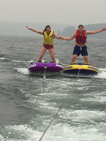 Tubing Cassan and Max.JPG