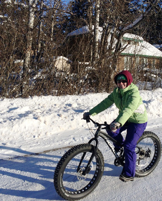 Winter Activities Clear Lake, Riding mountain national park