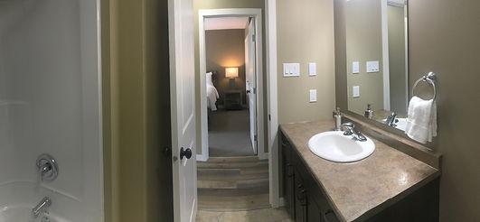 Geiler Corner Cabin 4 Bathroom 1 - clear