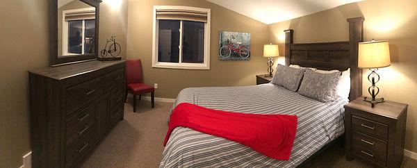 Cabin Rentals Clear Lake MB - Geiler Corner Year Round Luxury Resort