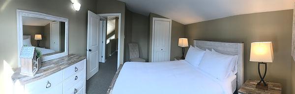 Geiler Corner Cabin 4 bedroom 3 - 3 Bedr