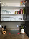 Geiler Corner Cabin 4 Kitchen 2 - clear