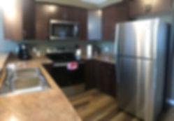 Geiler Corner Cabin 4 Kitchen 1 - clear