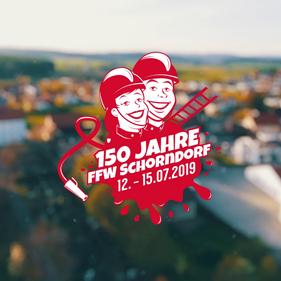 150 Jahre FFW Schorndorf 🔒