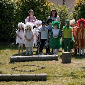 Kindergartenfest 2019 🔒