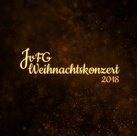 JvFG Weihnachtskonzert 2018 🔒