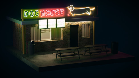 Dog House (Better Call Saul)