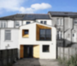 Loader Monteith Jordanhill Extension Completed Image_Orthogonal