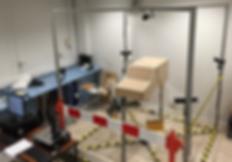 3D Scanning Laboratory