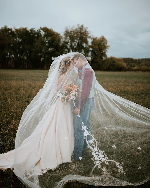 My last wedding of busy season and my br