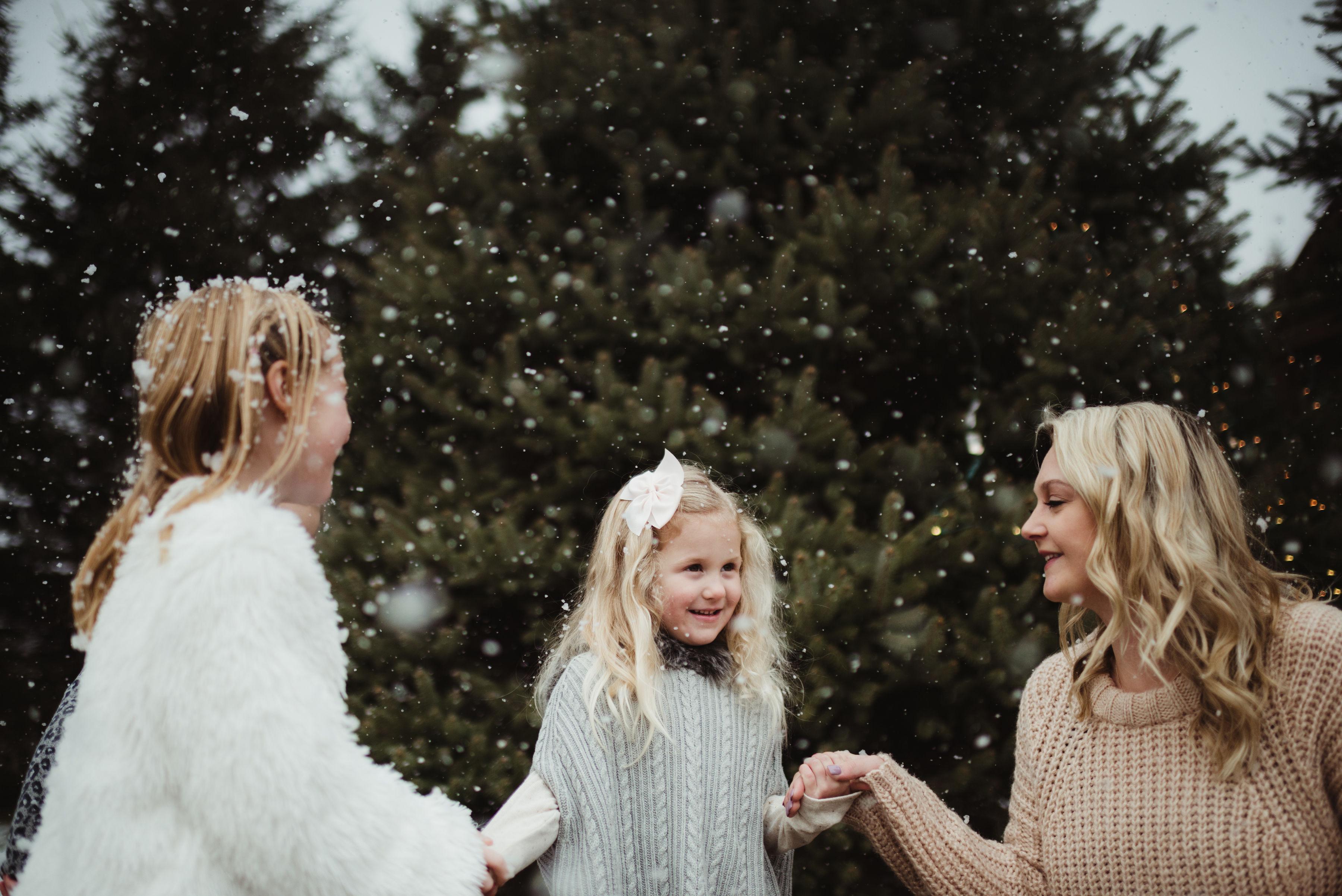 Snowflake Mini Session