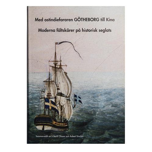 Moderna fältskärer på historisk seglats