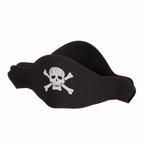 Pirate hat - kids