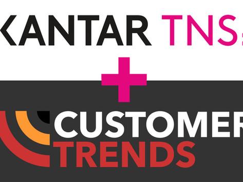 KANTAR TNS og CUSTOMER TRENDS inngår strategisk samarbeid