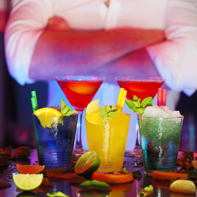 Your Personal Mixologist