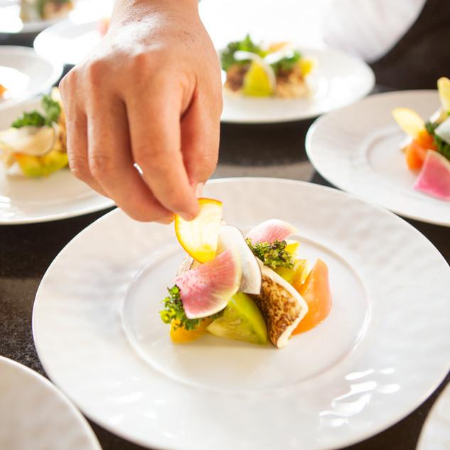 Stylish Dishes