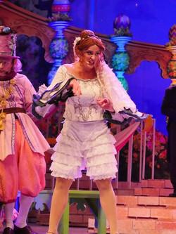 Bride Von Scramble
