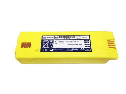 Battery - Cardiac Science Powerheart G3