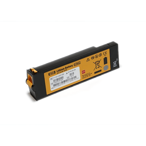 Battery - LIFEPAK 1000