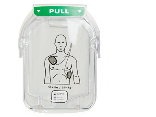 Electrode Pads - Phillips HeartStart HS1 (ADULT)