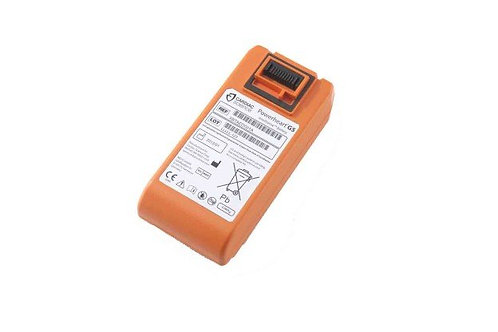 Battery - Cardiac Science Powerheart G5
