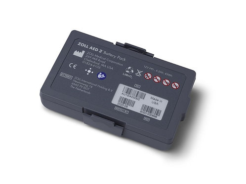 Battery - Zoll AED3
