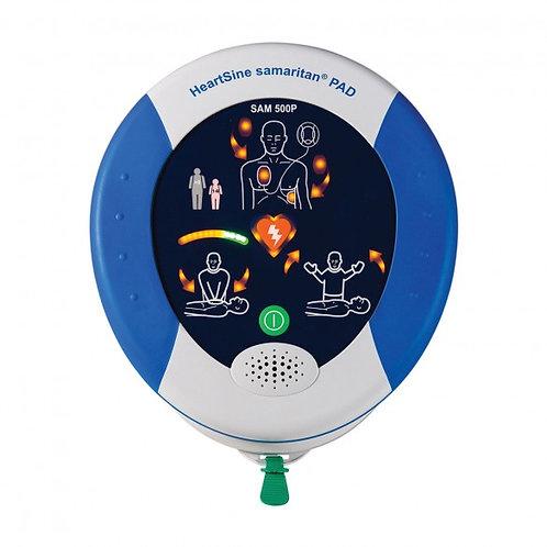 HeartSine SAM 500P Defibrillator