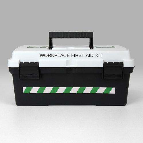 St John Ambulance - Workplace First Aid Kit (Hard Case)