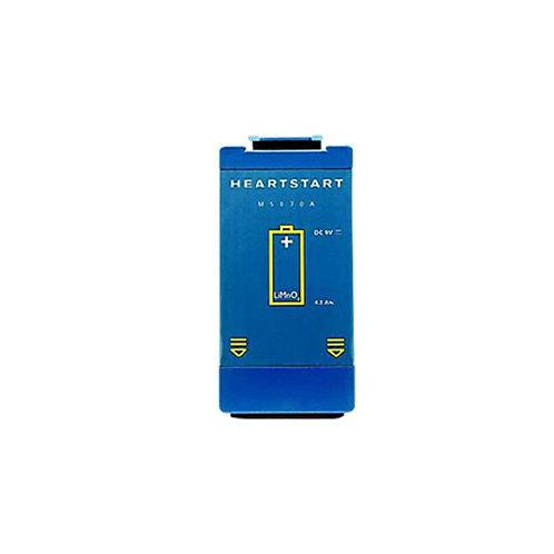 Battery - Phillips HeartStart HS1 or FRx