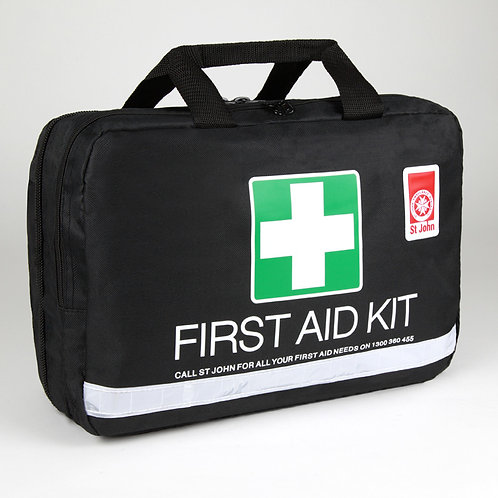 St John Ambulance - Large First Aid Kit