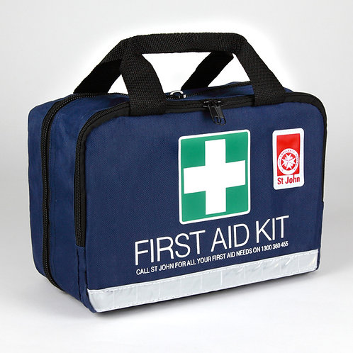 St John Ambulance - Medium First Aid Kit