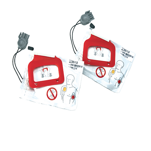 Electrode Pads - LIFEPAK CR Plus