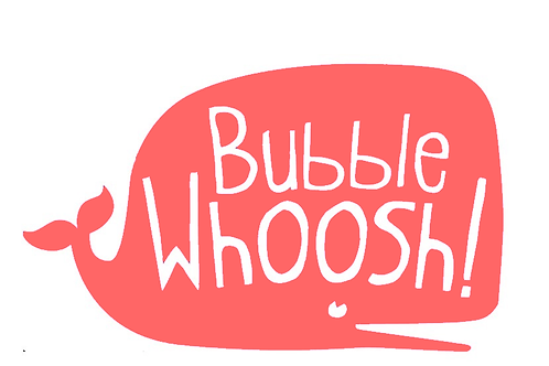 Bubble Whoosh Coral Reef