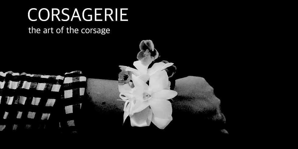 CORSAGERIE