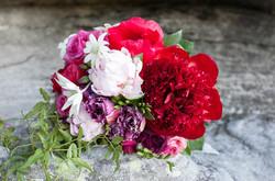 Bridal Bouquet by DragonflyFD