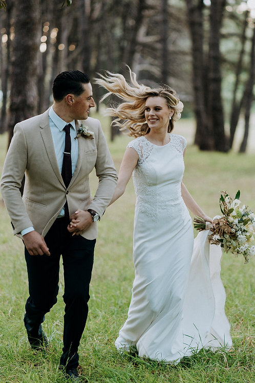 Wedding Co-Ordination Packages