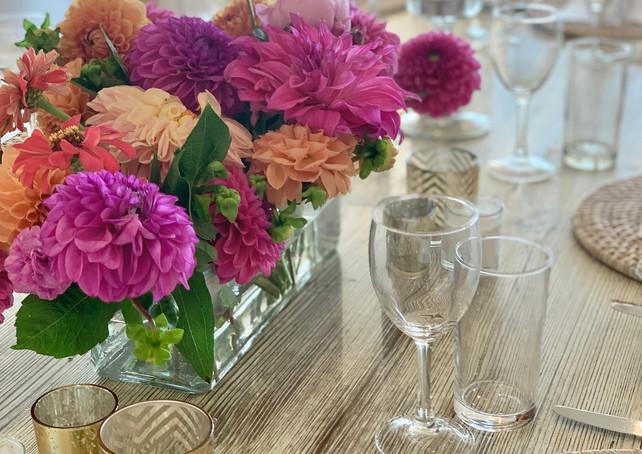 Oblong Vases