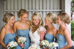 Sydney Wedding at Dunbar House