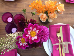 Private Event Flowers