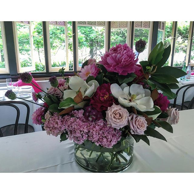 WOW Floral Arrangement by DFD